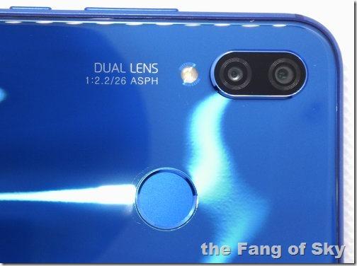 007カメラと指紋認証