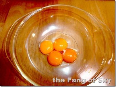 004卵黄