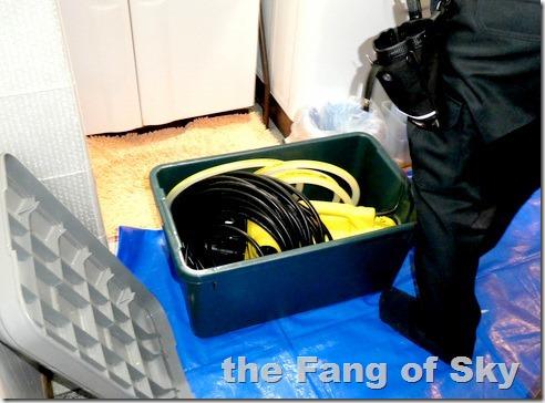 081高圧洗浄機