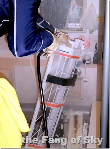 084高圧洗浄機